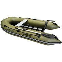 Резиновая лодка Compass CD290LT (2012)