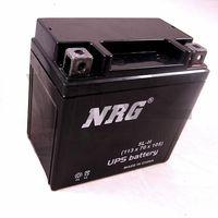 Аккумуляторная батарея 12V5Ah (113х70х105) (залитая, необслуж.) NRG