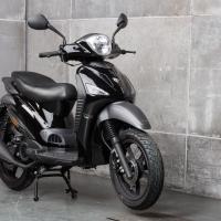 Скутер MOTO-ITALY COPPER 125