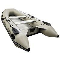Резиновая лодка Compass CD360AL (2012)