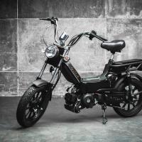 Мопед MOTO-ITALY FACILE 50