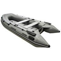 Резиновая лодка Compass CD360 (2012)