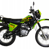 Enduro L150 RC150-23X