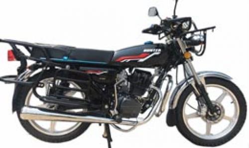 Мотоцикл Hunter 200