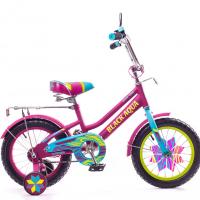 "Велосипед Black Aqua Lady 14"""