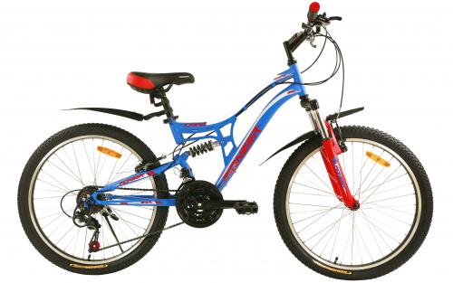 Велосипед Pioneer Forsage, 24 (2021)