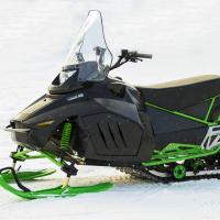 Снегоход TUNGUS 400 420см3