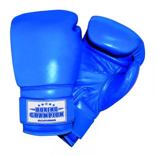 ROMANA Перчатки боксерские детские