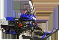 IRBIS DINGO T150 150сс 4т