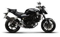 Мотоцикл GT650P