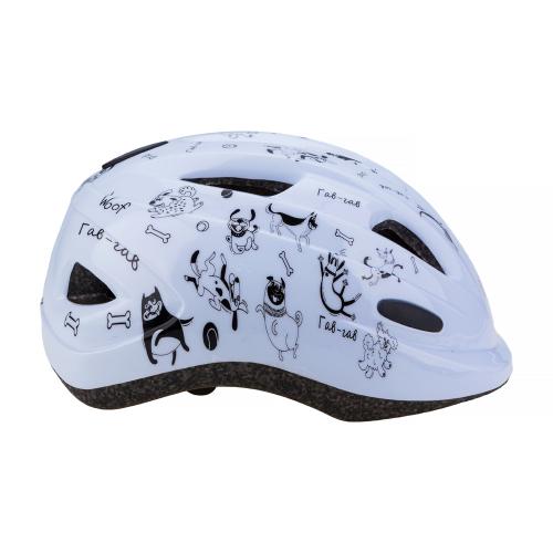 Шлем Dogs